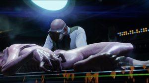 XCOM 2 - Dr. Tygan