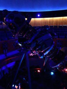Nikolaus-Kopernikus-Planetarium