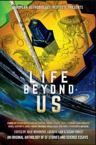 Life Beyond Us cover